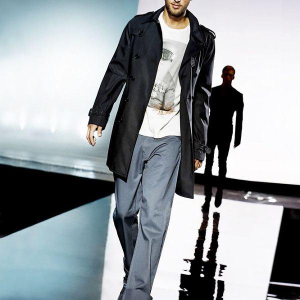 Twarzą najnowszej kampanii Reserved Beautiful Story został duński top model Tobias Sorensen.