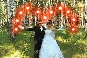 Najbardziej kiczowaty film weselny ever