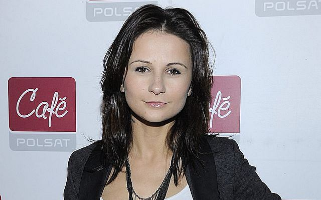 Ania Świątczak.