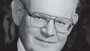 Benoit Mandelbrot, odkrywca fraktali