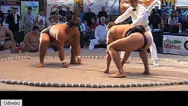 Mistrzostwa Świata w sumo 2010