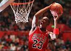 """Michael Jordan chce przyćmić LeBrona Jamesa. """"Brutalnie bezwzględny, zaślepiony żądzą wygrywania"""""""
