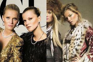 Kasia Struss zajmuje 14 miejsce na liście światowych modelek Top 50 Models w 2010 roku. Dla modelki jesień była pełna emocji i sukcesów. Wystąpiła w kampanii Jil Sander i po raz piąty w tym roku znalazła się na okładce najbardziej prestiżowego magazynu mody na świecie, Vogue (tym razem edycji hiszpańskiej).
