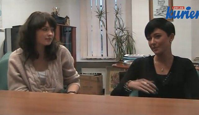 Paulina Pszech i Weronika Lewicka Top model. Zostań modelką