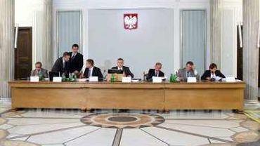 Posiedzenie komisji śledczej badającej tzw. aferę hazardową