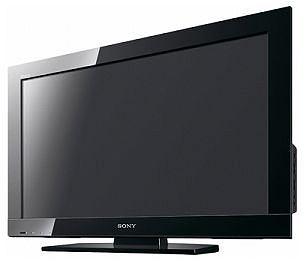 Telewizor LCD 32' Sony Bravia KDL-32BX300