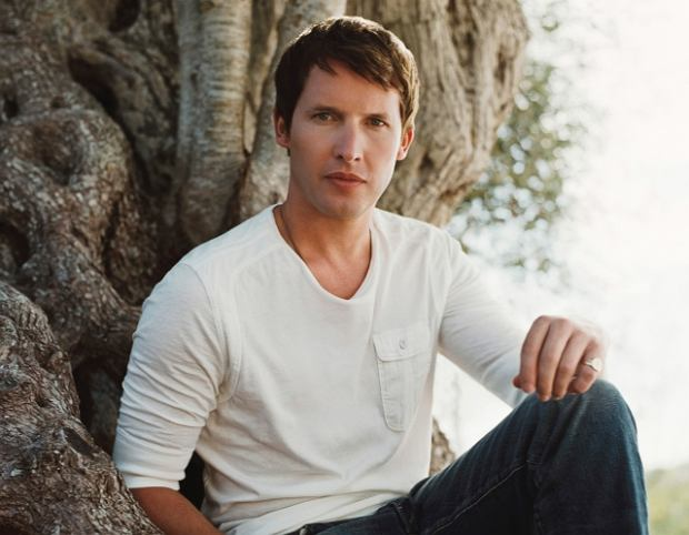 James Blunt, mat. prasowe
