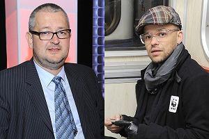 Rafał Ziemkiewicz i Michał Piróg