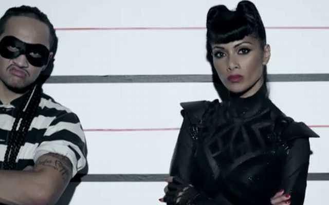 Nicole Scherzinger - Poison. Wideo
