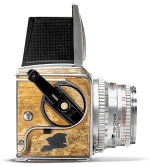 Hasselblad - Od pół wieku aparaty szwedzkiej firmy słyną z wytrzymałości i niezawodności.