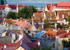 Estonia - paleta kontrastów