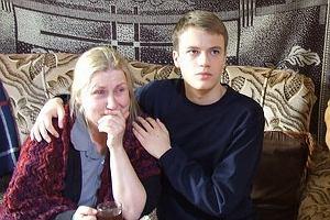 Maciej Chorzelski - 19-letni aktor Klanu startuje w wyborach samorządowych