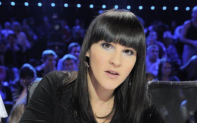 Agnieszka Chylińska w