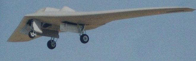 Lockheed Martin RQ-170