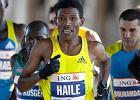 Chcesz być super szybkim biegaczem? Musisz być niskim chudziną