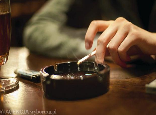 Bierne palenie wywołuje zmiany w organizmie sprzyjające chorobom serca już po krótkim okresie
