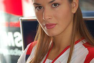 Marina Katic, Chorwacja