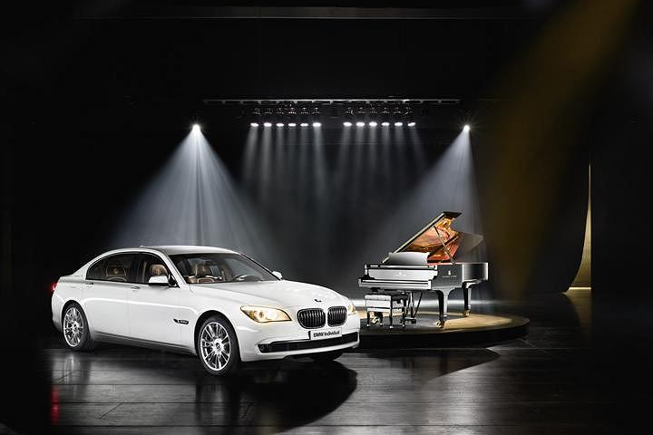 BMW Individual 7 Composition