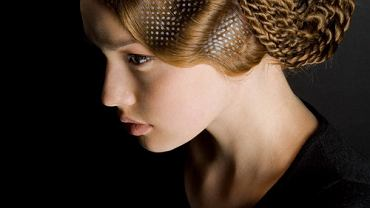 Fryzury autorstwa Angelo Seminara