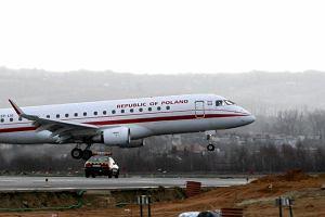 VIP-y będą latać nowymi samolotami. MON ogłosił przetarg na maszyny dla rządu