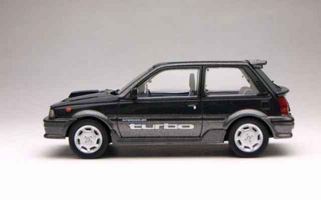 Toyota Starlet Turbo