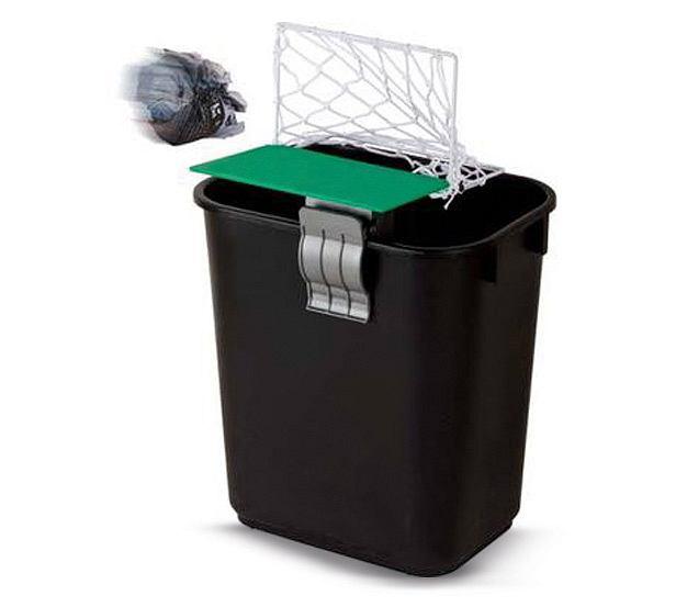 Cheering Football Bin - nakładka na kosz