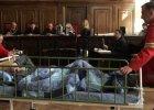 Bandyta nieuchwytny, a sędzia chory. Ten proces kosztował już 4 mln zł!