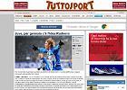 Juventus w styczniu kupi Artjomsa Rudnevsa?