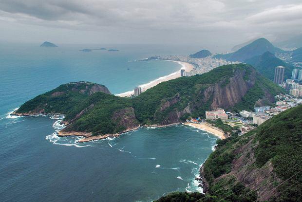 Brazylia. Nie tylko Rio de Janeiro!