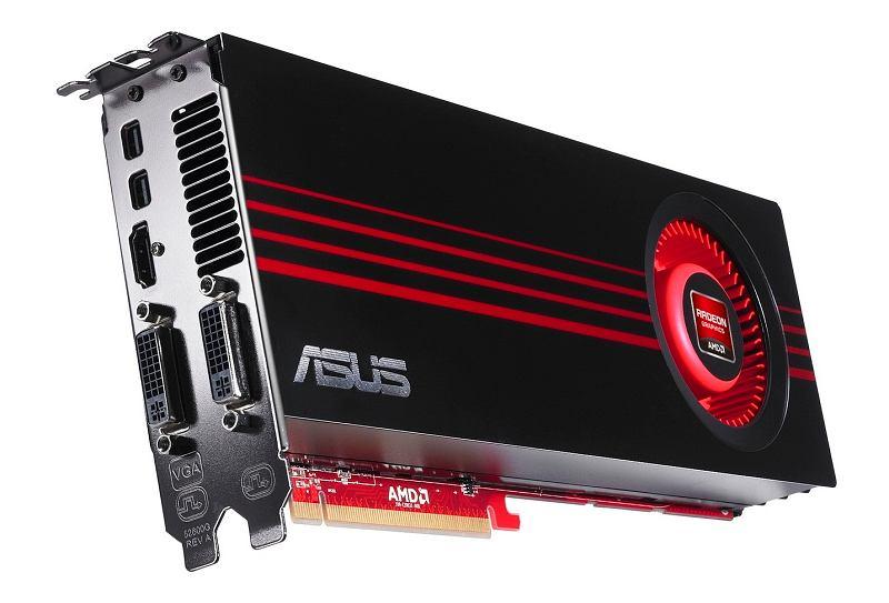 AMD Radeon HD6900