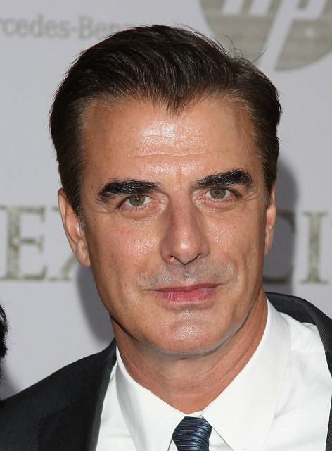 FILE - In this May 24, 2010 file photo, Chris Noth attends the premiere of