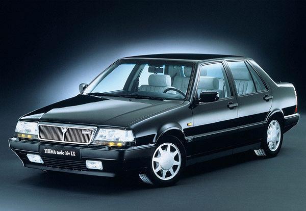Lancia Thema (1984-1994)
