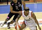 Tauron Basket Liga w Warszawie. Taka liga kibiców nie interesuje