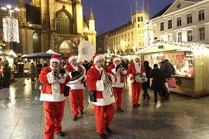 Wasze ulubione piosenki świąteczne