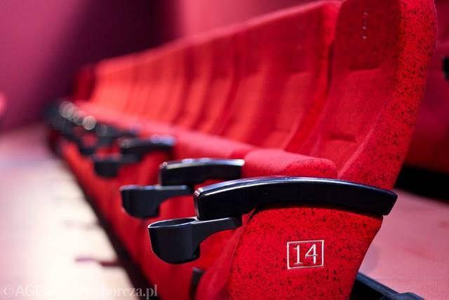 Kino Helios w Płocku