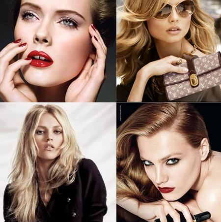Rok 2010 rokiem polskich modelek