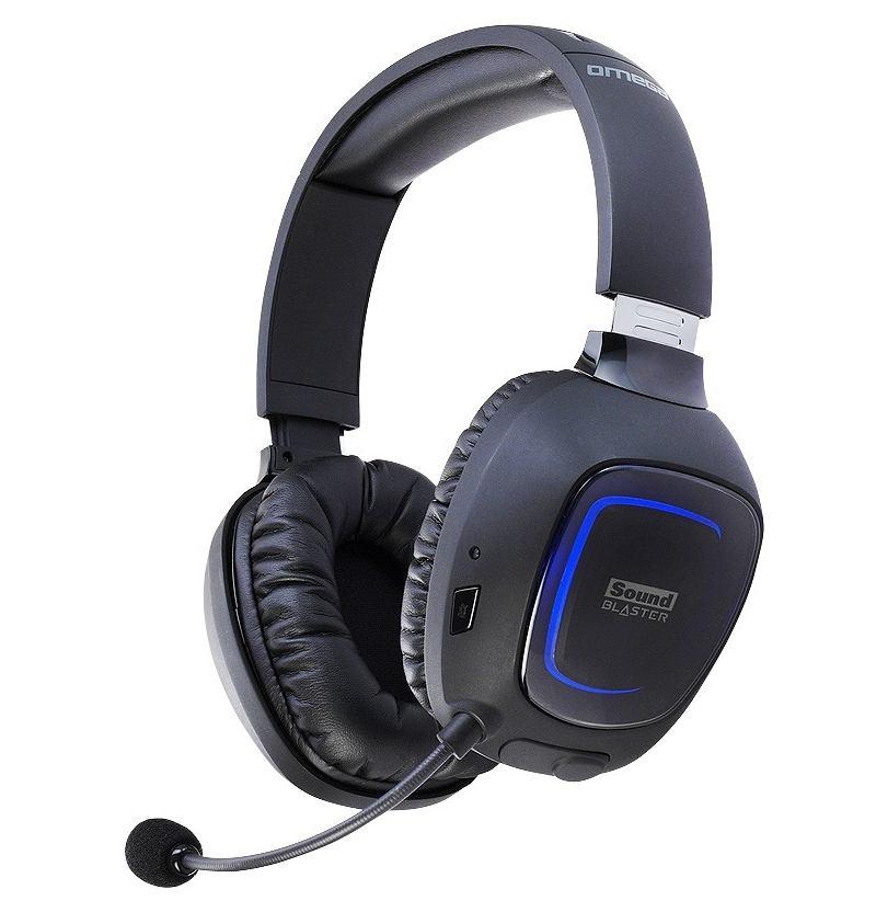Sound Blaster Tactic3D Omega