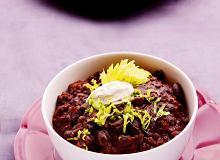 Chili Con Carne z gorzką czekoladą - ugotuj