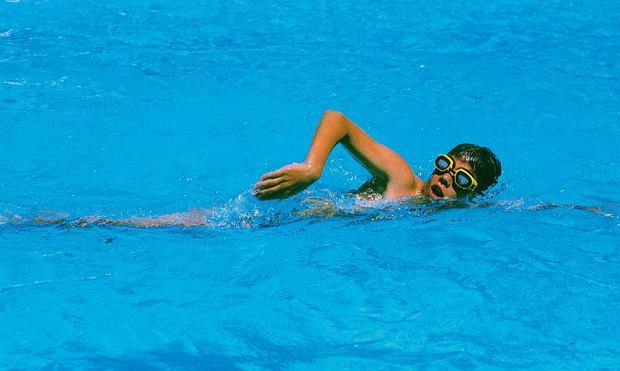 Astma- dziecko astmatyczne i uprawianie sportu