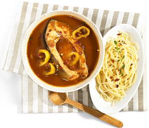kuchnia węgierska, Halászlé