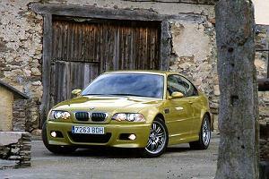 Galeria | BMW M3 [E46] (2000-2007)