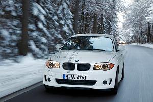 Salon Genewa 2011 | BMW ActiveE