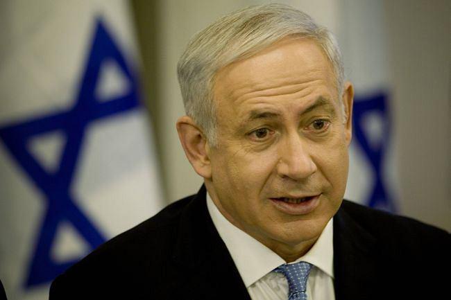 Beniamin Netanjahu rozpoczyna dziś wizytę w Warszawie. Nie spotka się z izraelskim ambasadorem ani nie będzie korzystać z tłumaczy ambasady
