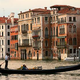 Wenecja -