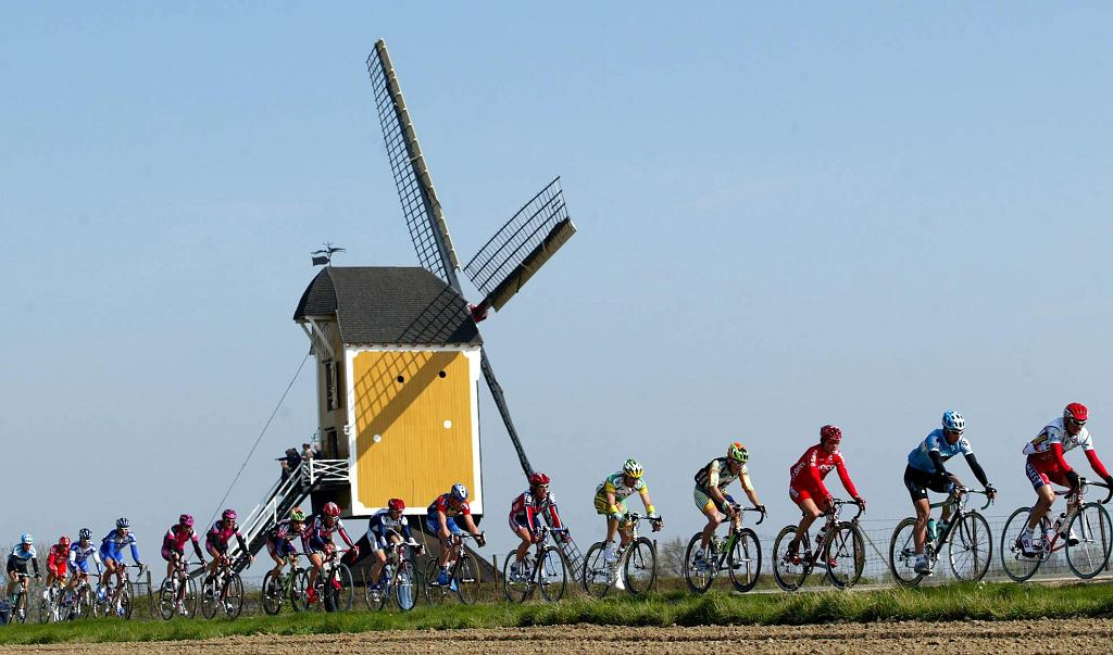 Amstel Gold Cycling