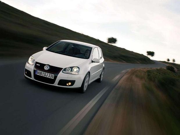 Volkswagen Golf V GTI