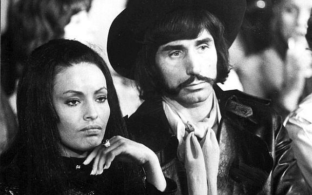 Farida i Czesław Niemen