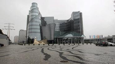 Budynek TVP przy ul. Woronicza w Warszawie