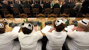To pielęgniarki pracują najdłużej