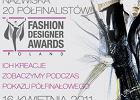 Półfinaliści Fashion Designer Awards 2011